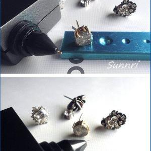 ダイヤモンドテスターが来ました ②