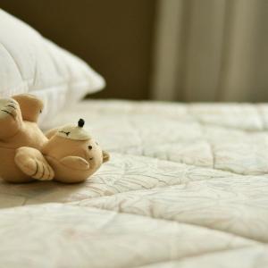 睡眠が与える影響について