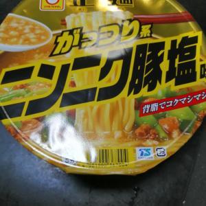 カップラーメン、冷凍麺(39回目)
