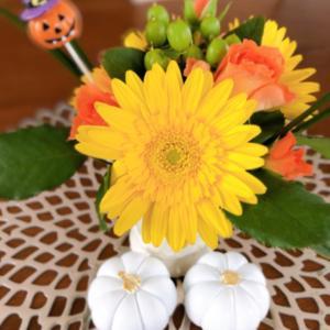 生花でも造花でも心はひとつ、気軽に楽しみたいという想い。