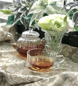 【茶のことを知るおはなし】製法⓷