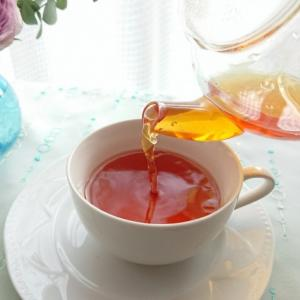 【茶のことを知るおはなし】紅茶と健康⓹