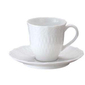コーヒーと紅茶のカップ&ソーサーの違いで楽しいお茶時間♬