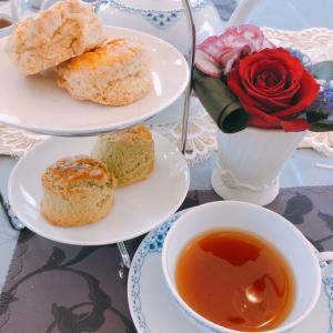 紅茶のある日常♡雨音をBGMに〜♪