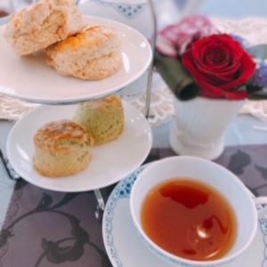 至福の紅茶があるだけで〜