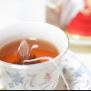 ライブ配信でティーバッグ紅茶を美味しく淹れちゃう♬コツ