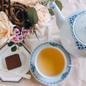 紅茶で幸せを感じ生活のステージが上がる自分色!
