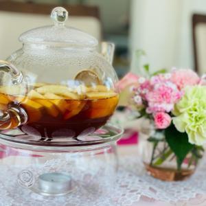 5/28開催!毎月届く紅茶で新しい自分発見ができる60分お茶会