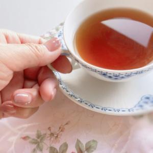 紅茶の文字の誘惑ノート♡