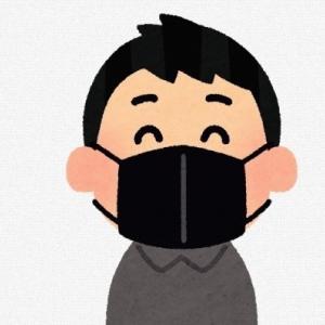 マスクをしていたら耳が痛い