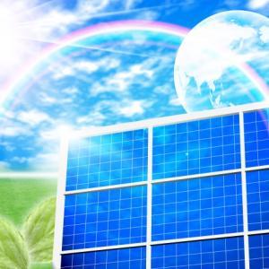 大規模な事業用太陽光発電や風力発電がFITの対象外へ