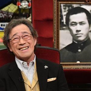 【芸能】武田鉄矢、3年連続日本シリーズ進出のソフトバンクを祝福「さあ日本中が待っている天下取りシリーズ」