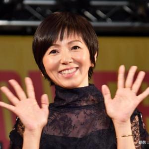 【芸能】渡辺満里奈、夫・名倉潤の休養経て「夫婦の絆がより深まった」