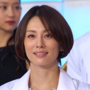 米倉涼子、回転寿司で見かけたメニューに驚愕 「初体験なの!?」