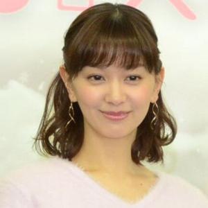【芸能】石橋杏奈が第1子妊娠 来夏出産予定「愛おしい気持ちを大切に」 楽天・松井裕樹投手パパに