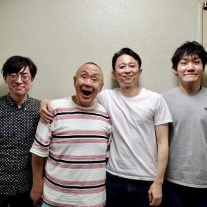 【芸能】松村邦洋、震災から25年の神戸で炊き出し参加「忘れちゃいけないけど、あっという間」