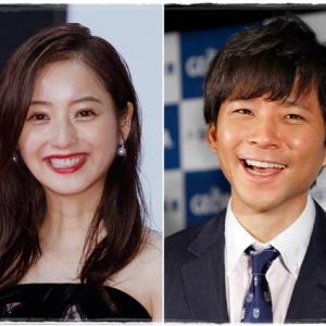【芸能】佐々木希&渡部建、完全別居!夫婦危機!