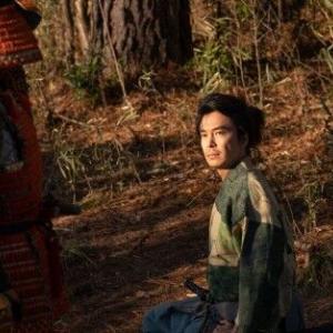 大河ドラマ「麒麟がくる」で今井翼の出演シーン大幅アップの可能性!