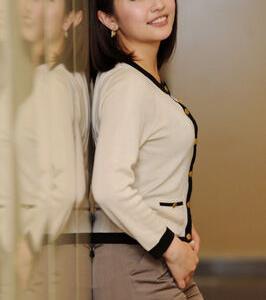 相内優香アナ、地元・高崎の魅力を再確認「誇りに思いました」
