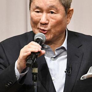 ビートたけし、東京五輪の来年開催に疑問 「どうせまた延期」
