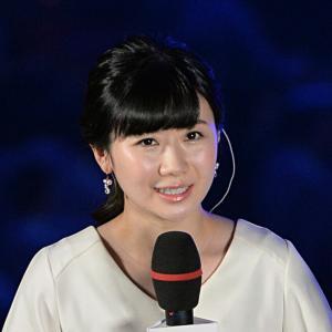 【芸能】福原愛さんが卓球解説に生出演しネット沸騰「めっちゃ美人なった」「透明感凄い」