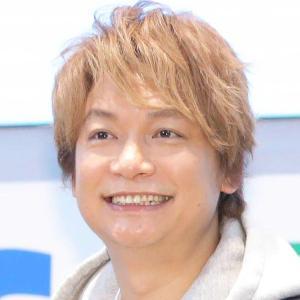 【芸能】スケボー好きの香取慎吾「僕もこれからも ビタビタに ゴン攻めしていく」