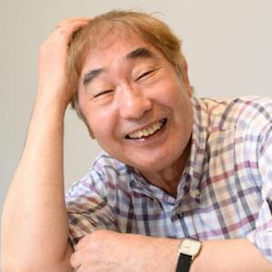 蛭子能収、NHKの番組取材中に明らかになった認知症の