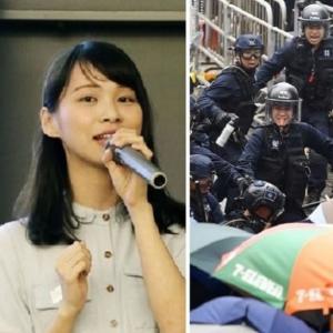 香港市民、台風19号の被災者に募金活動 約1300万円集まる