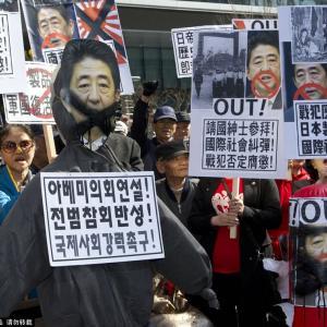 【反日】韓国で進む日本語狩り 「モンペ」「うどん」「チャンポン」「カラオケ」「大統領」は使ってはならない?