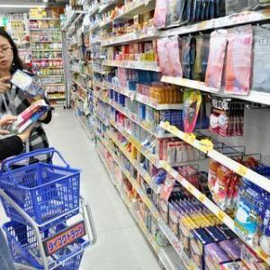 【新型肺炎】「日本が安全。帰りたくない」 春節の中国人観光客 新型肺炎を警戒 マスク大量購入 ★2
