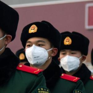 南極除く6大陸に拡大 アルジェリア初、エジプト初、カナダ・・・武漢肺炎世界中に蔓延