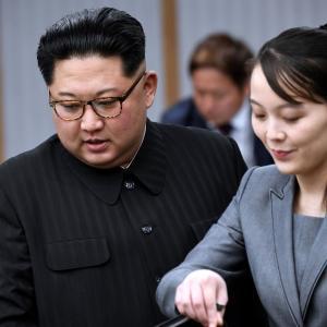 朝鮮中央通信、対韓国へのビラ散布計画の準備を伝える