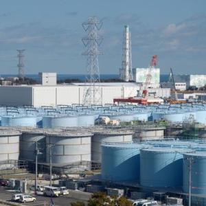 【共同通信】全漁連「海洋放出に断固反対」 福島第1原発処理水で決議
