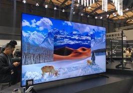 日本からテレビ市場を奪った韓国、「今度は中国が韓国から奪う番だ」=中国報道
