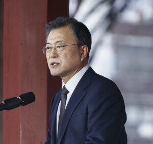 どうしても「日韓首脳会談」をやりたい文在寅 マンガのような韓国の悪あがきに唖然