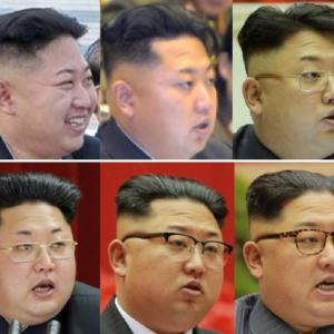 「何がしたいんだ」北朝鮮国民、金正恩氏の髪型変化に反発