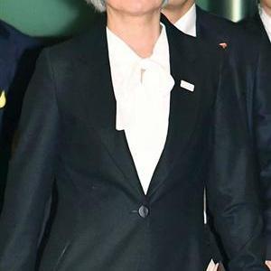 韓国外相、北京入り「困難な状況に心が重い」