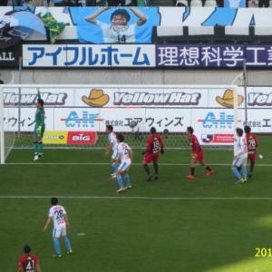 11.9 鹿島 0-2 川崎