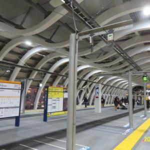 1.5 銀座線 渋谷駅