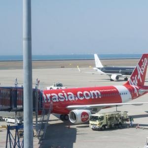 【事前速報】AirAsiaがセールやるみたいですよ~!急げ~!!