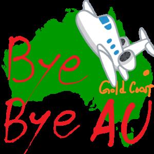 オーストラリアでの1年間の完璧なスケジュールについて Part3(最終版)