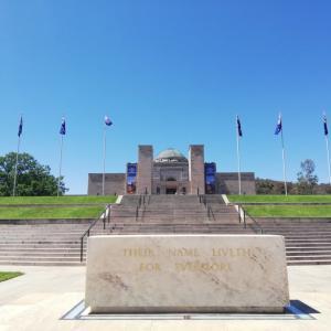 キャンベラはオーストラリアの最高の旅行先