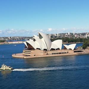 オーストラリア5大都市を実際に訪れて比較してみた