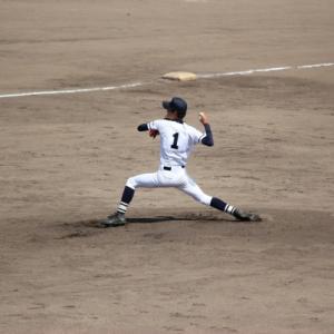 球数制限と投手育成。投手は育てるもの?育つもの?投手指導力の高さの基準は?キャッチボールの大切さ。
