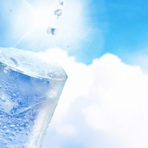 ダルビッシュ選手が勧める熱中症対策のドリンクについて。熱中症予防に効果的なのか?