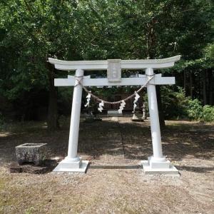 三光神社、二社目