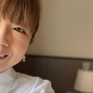 京都ホテル生活