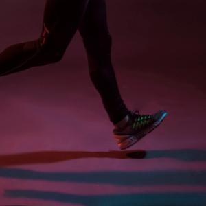 【コロナウイルス】暗い夜の下、それでも僕は走る