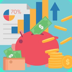 奨学金返済と投資はどっちを優先すべきか【結論:返済は投資に勝る】