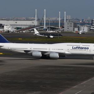 747が来る日常